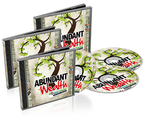 abundant wealth