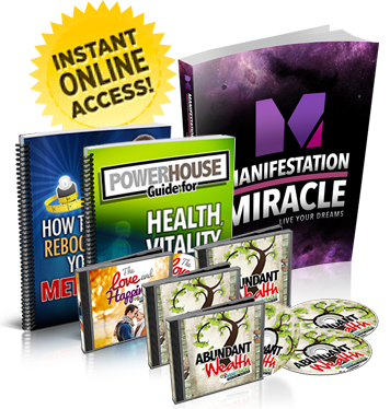 Number 1 secret to manifest your dream life... Manifestation Miracle!